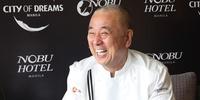 Kitchen Pro Files: Chef Nobu Matsuhisa