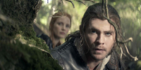 Eric, The Huntsman Propels New Story of Winter's War