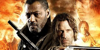 Thomas Jane and Laurence Fishburne in Edge-of-your-seat-Thriller Standoff