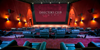 SM opens Director's Club Cinema at Conrad Hotel