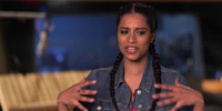 Indo-Canadian Youtube Sensation Lilly Singh Lends in Ice Age: Collision Course