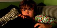 Child Actor Gabriel Bateman Braves the Dark in Lights Out