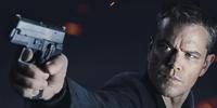 Matt Damon Inhabits Iconic Role Anew in 'Jason Bourne'
