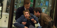 Bridget Jones's Baby -- A Comedy Pregnant with Possibilities