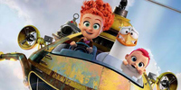 Storks Cherishes Friendship, Family in an Unforgettable Story
