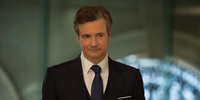 Colin Firth Back as Mark Darcy in 'Bridget Jones's Baby'