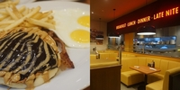 Denny's Finally Opens Its First Branch in Manila and Here's Everything We Tried