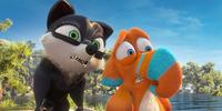 Oops! Noah Is Gone - SM Cinemas' Family Weekend Movie Date this October