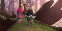 Anna Kendrick stars in Funky Musical Animation Trolls - Opens November 2