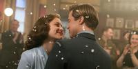 Allied -- Based on a True Story of Love, War, Deceit
