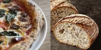 'Baker & Cook' and 'Plank Sourdough Pizza' Open Today at S Maison, Conrad Manila