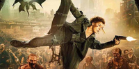 Milla plays Alice one last time in 'Resident Evil: The Final Chapter'