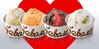 Sebastian's Ice Cream Valentine Flavors Are Here!