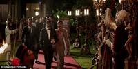 Lavish, Sensuous Masquerade Ball at Centerpiece of Fifty Shades Darker