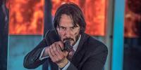Keanu Reeves beyond Car-fu and Gun-fu Boundaries in John Wick: Chapter 2