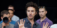 Stranger Things Producer Shawn Levy Invites You to a Fist Fight
