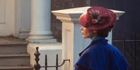 Disney Reveals First-Look of Mary Poppins Returns