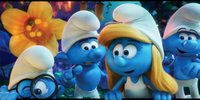 A Whole New World Awaits in Smurfs: The Lost Village