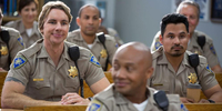 Sex, Drugs & Highway Patrol in New Comedy CHIPS