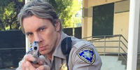 Dax Shepard Vows to Serve and Bro-Tect in CHIPS
