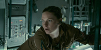 Rebecca Ferguson Must Contend with an Alien Creature in Life