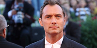 Jude Law Cast as Albus Dumbledore in the Next Fantastic Beasts Film