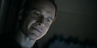 Michael Fassbender Aboard Perilous Journey in Alien: Covenant