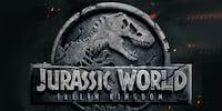 Teaser Poster Revealed for Jurassic World: Fallen Kingdom