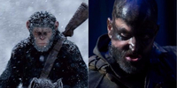 Man and Apes' Final Face-off in War for the Planet of the Apes on July 12 (Phils.)