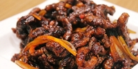 Eat of the Week: Crispy Beef Strips so Deliciously Crispy, only at Din Tai Fung Philippines