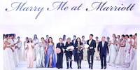Marry Me At Marriott The Most Coveted Bridal Show