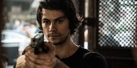 Dylan O'Brien Stars as Latest Breed of Hitman-hero in American Assassin