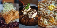 Backyard Kitchen + Brew Has New Drool-Worthy Dishes You Need to Check Out