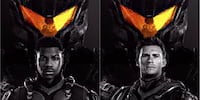 John Boyega, Scott Eastwood Get Pacific Rim: Uprising Character Posters