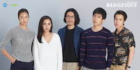 International Hit 'Bad Genius' Comes to PH This October!