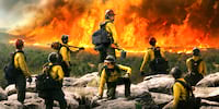 "WATCH: ""Only the Brave"" Based on True Story of the Most Courageous Team of Firefighters in U.S."