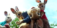 WATCH: 'Peter Rabbit' Launches New Trailer Today