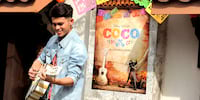 WATCH: Iñigo Pascual Sings Official PH Version of 'Remember Me' from Disney-Pixar's 'Coco'