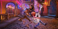 5 Reasons Why Disney-Pixar's 'Coco' is Your Colorful Introduction to Mexico