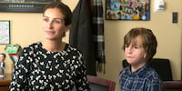 WATCH: Julia Roberts, Jacob Trembley and Owen Wilson Stars in New York Times Bestseller 'Wonder'