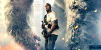 WATCH: Big Meets Bigger in First Trailer of Dwayne Johnson's 'Rampage'