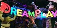 Not Just Child's Play: DreamPlay by Dreamworks in City of Dreams Manila is Open For Grown-Ups, Too!