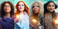Disney Reveals A Wrinkle in Time Character Banners