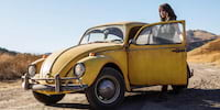 Transformers Spinoff Bumblebee Reveals First Image