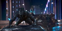 Black Panther Leaps from Page to Screen in New Featurette