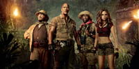 Jumanji Roars to a P115.3-M Gross in PH, Opens at No.1
