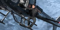 First Official Photos Amplify Mission: Impossible - Fallout