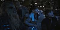 WATCH: The First Trailer to 'Solo: A Star Wars Story' is Finally Here!