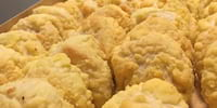 Eat of the Week: These Extremely Addicting Cheese Breads You Can Buy in Pampanga