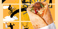 Yellow Cab fuels your hustle with the new MyWrap